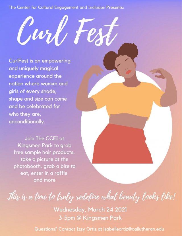 CurlFest