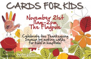 Cards for Kids Thanksgiving