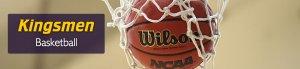 Kingsmen Basketball (SENIOR NIGHT)