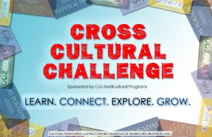 Cross Cultural Challenge