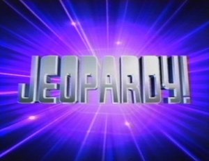Jeopardy Night