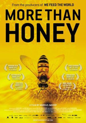 Reel Justice Film Series: More Than Honey