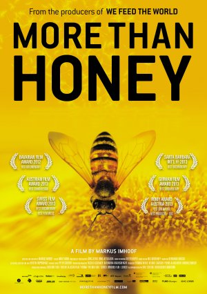 Reel Justice Film Series: More Than Honey