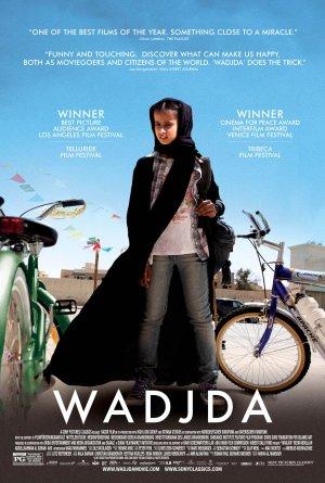 Reel Justice Film Series: Wadjda