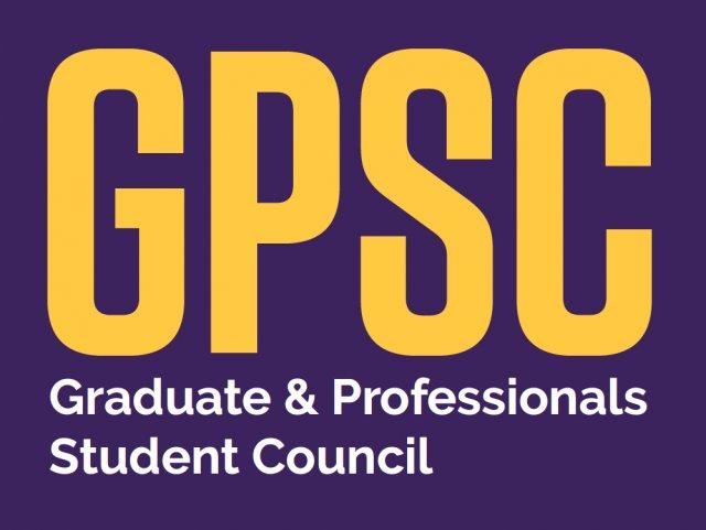 GPSC Meeting