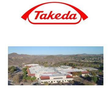 Takeda Pharmaceuticals Open House