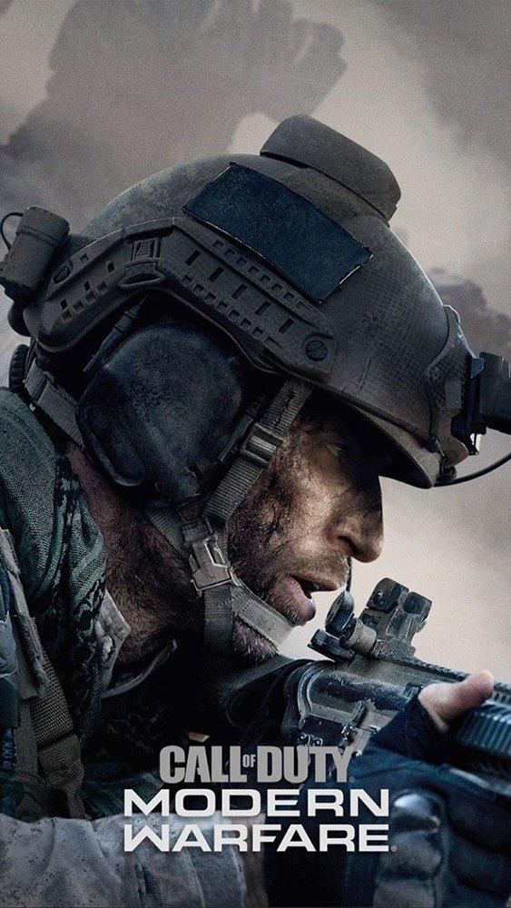 COD: Modern Warfare Tournament