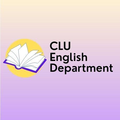 English Department Literary Open Mic