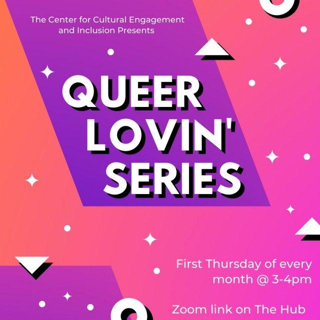 Queer Lovin' Series