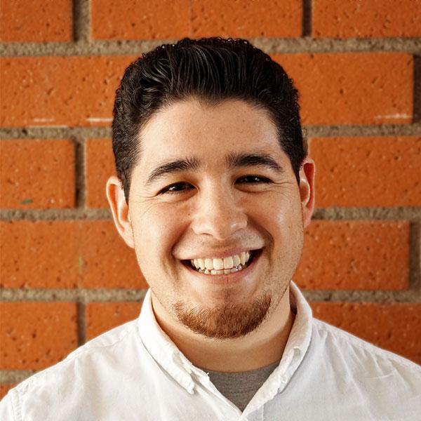 Photo of Lucas Saucedo