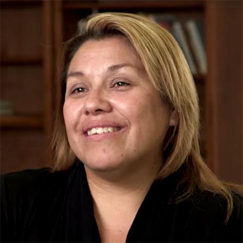 Photo of Irma Magana
