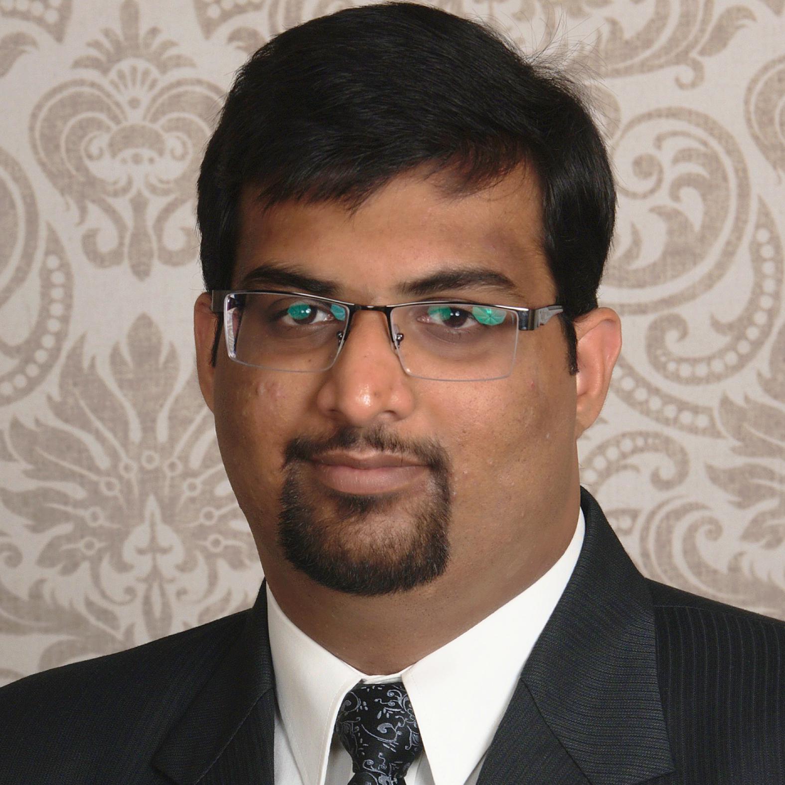 Photo of Ishanjit Singh Badwal