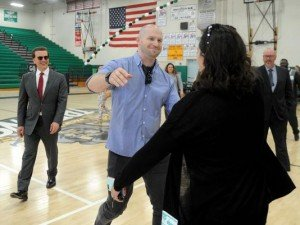 Pacifica High teacher wins $25,000 Milken Educator Award