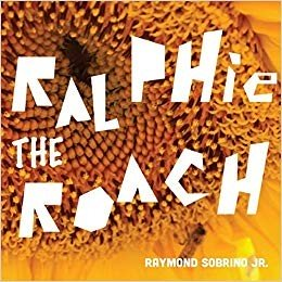 Ray Sobrino publishes children's book