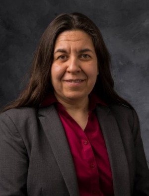 New Dean Named for UFC's College of Sciences
