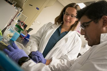Cal Lutheran receives $195,000 NSF grant