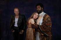 Kingsmen season concludes with 'Othello'