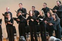 Arete celebrates 10th season with concert