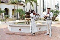 Mariachi Ensemble to make campus debut