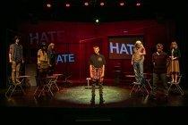 Students present Columbine-inspired play