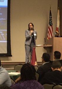 Clean-energy expert to speak at breakfast