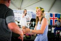 Scandinavian Festival slated April 6-7