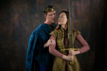 Festival features 'Richard II' for first time