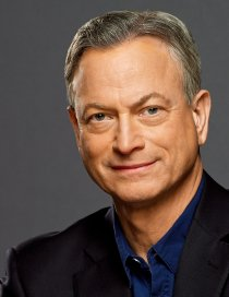 Actor Gary Sinise to discuss his career