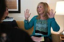 Top Cal Lutheran teaching honor awarded