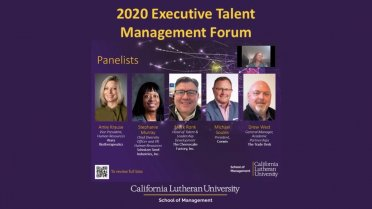 5th Annual Executive Talent Management Management Forum