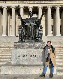 2020 grads return to celebrate in person