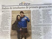 Cal Lutheran starts Spanish media minor