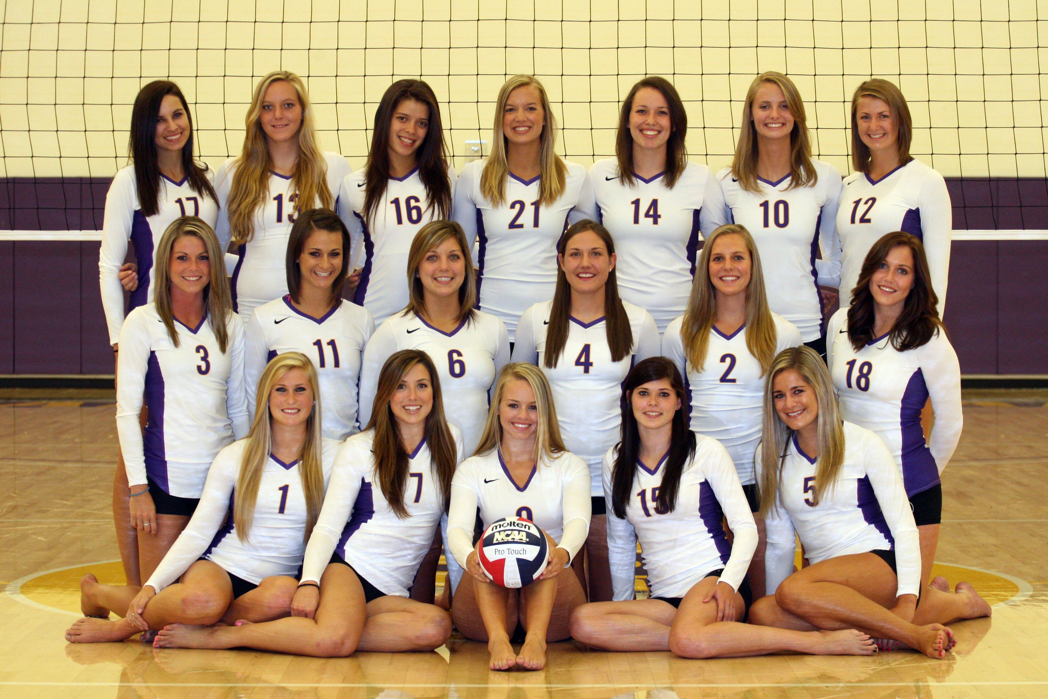 Cal Lutheran Volleyball 2010 Season Preview | California ...