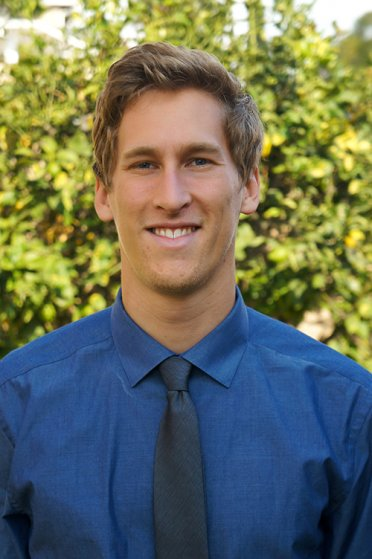 Alumnus receives top-tier Fulbright grant