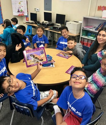 Students to assist with YMCA summer achievement program